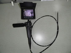 PV Series Industrial Videoscopes