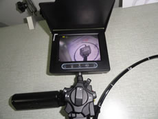 Focus Adjustable Industrial Videoscopes