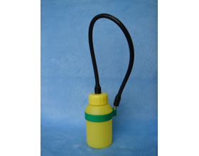 Endoscope Water Bottle